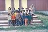 Junior Room, Moose River, 1973, from Garnet Hamilton slides misc75
