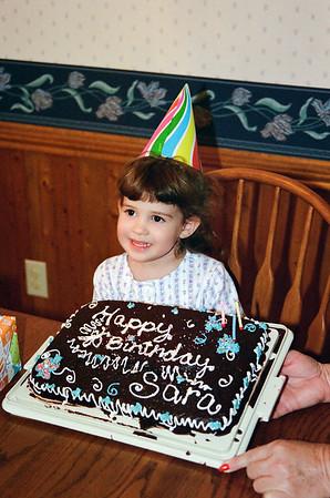 sara cake