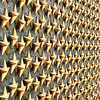 Stars To Remember the Fallen, WWII Memorial, Washington DC