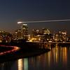 Light Trails (2), Rosslyn VA