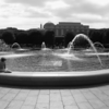Fountain, Smithsonian Sculpture Garden, Washington DC