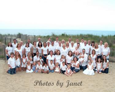 Gozar Family Beach Portraits