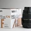 Tamron Lens 28-75 f2 8 for Nikon