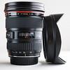 Canon L Lens 17-35 f2 8