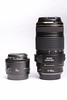 Canon 50mm Vs 70-300 mm