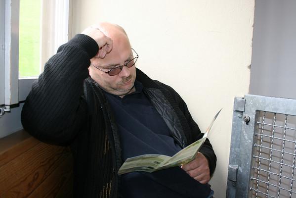 Geburriüberraschig vom Giulio 18.09.2010