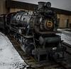 Strasburg Railroad Museum 2015