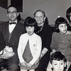 Jta Lerner Gelman with family
