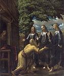 Abraham_i_els_tres_àngels-Fernandez_Navarrete