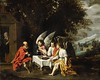csm_Lempertz-1049-1083-Old-Masters-Abraham-van-Diepenbeeck-Abraham-and-the-Three-Ang_b8a908a6ef