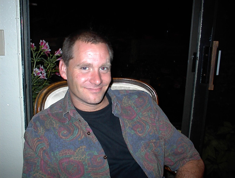 Mike's friend Len