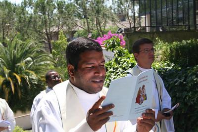 Fr. Placido Rebelo