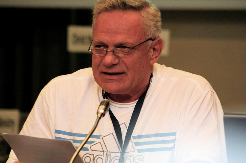 Fr. Rino Venturin