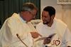 Fr. John van den Hengel and Dn. Pedro Iglesias Curto