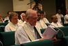 Fr. Bernie Rosinski does the first reading.