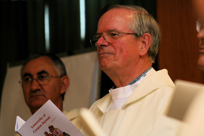 Fr. John van den Hengel