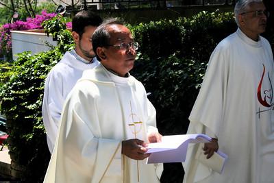 Fr. Paulus Sugino