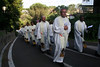 Friday's procession