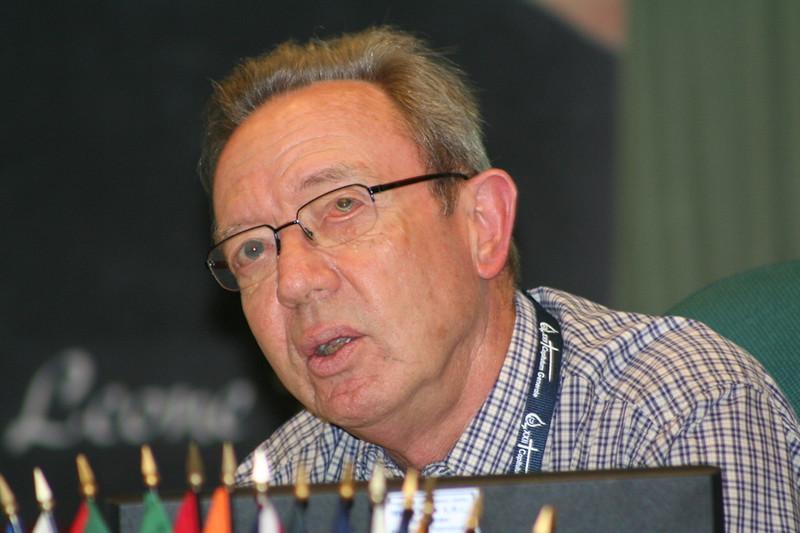 Fr. Julien Braun