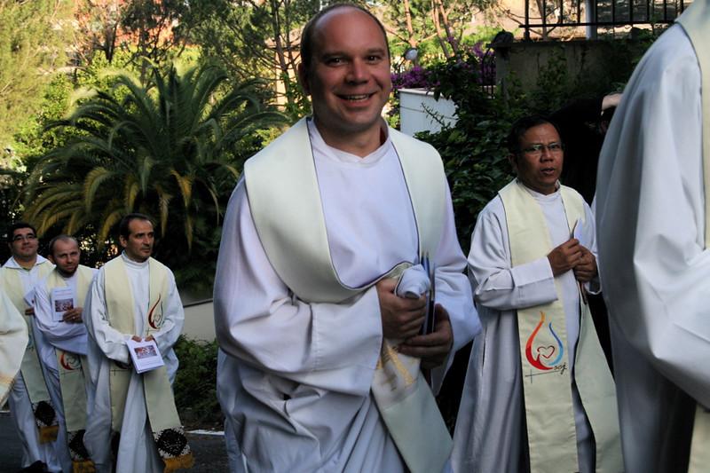 Fr. David Szatkowski