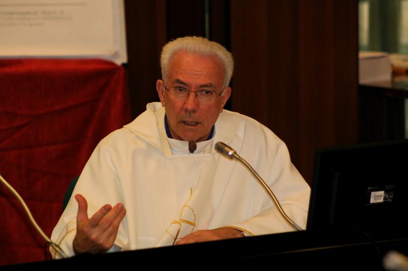 Fr. Claudio Weber