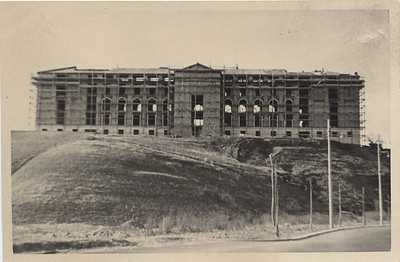 General House / International College in Rome