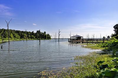 Lake Fork, TX