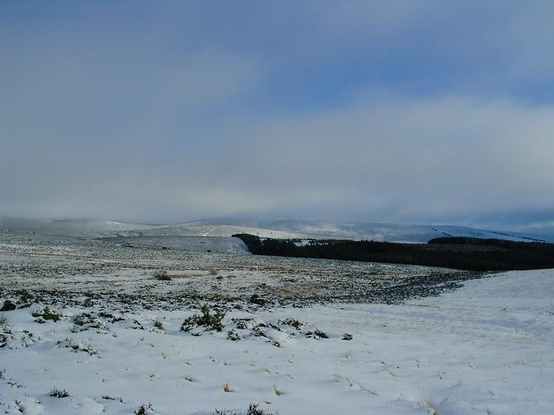 Dartmoor 2005