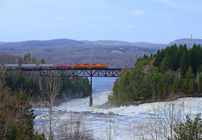 Quebec & Gatineau, Shawinigan, Quebec