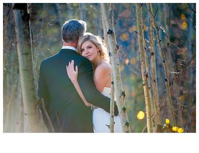 Genevieve & Ralph Wedding