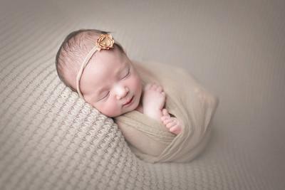 genevieve domenica newborn
