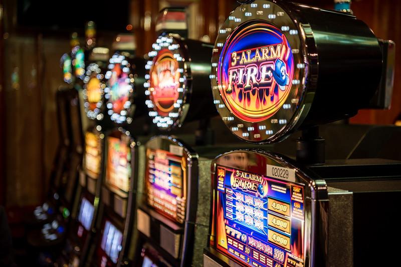 Gentlemen's Casino