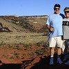 "Ed and Sandy @ Snow Canyon State Park - Utah - <a href=""http://www.stateparks.utah.gov/park_pages/scenicparkpage.php?id=scsp"">http://www.stateparks.utah.gov/park_pages/scenicparkpage.php?id=scsp</a>"