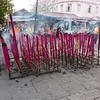 the world's largest incense