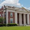 Charlton County Courthouse, Folkston, Georgia