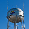 Americus Water Tower