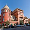 Americus Windsor Hotel