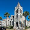 First United Methodist Church, Brunswick