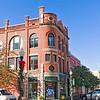 Thornton Wheatley Building