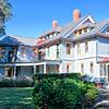 """""""Indian Mound"""" Rockefeller Cottage"""