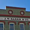 J.W. Harris & Co. Stoves and Crockery