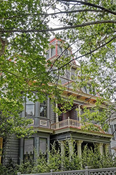 Bullard-Hart-Sampson House