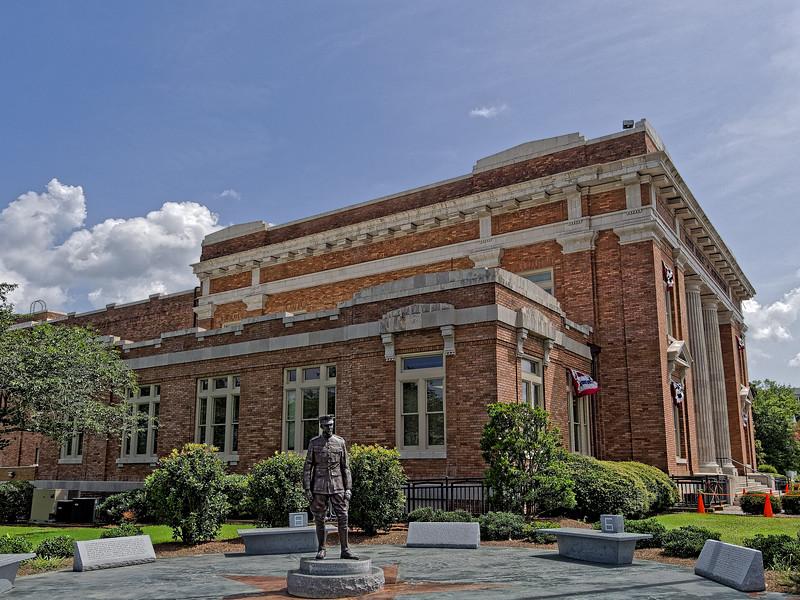 Rome, Georgia City Hall