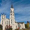 Columbus Georgia 1889 First  Presbyterian