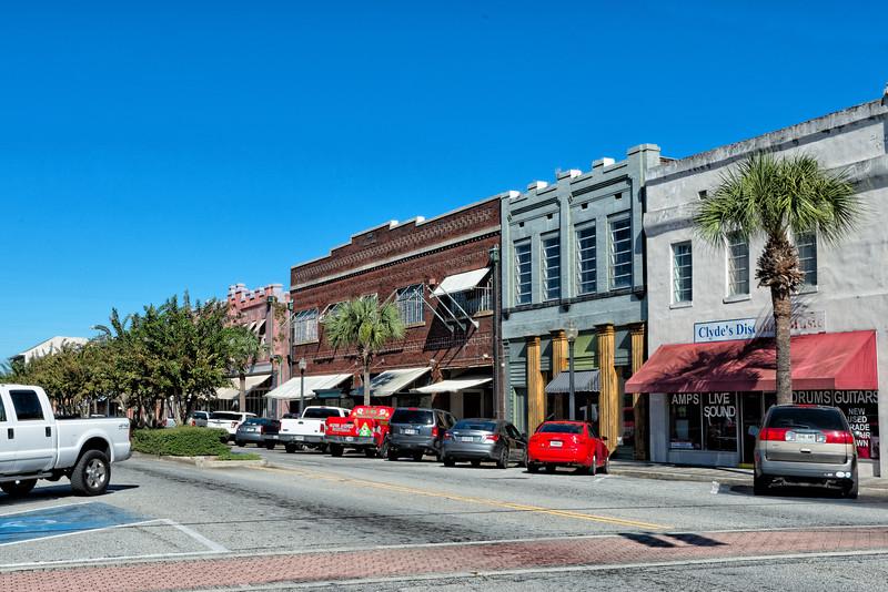 Brunswick, Georgia