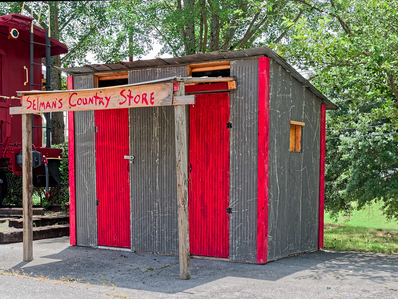 Selman's Country Store