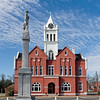 Georgia's Schley County Courthouse