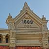 Columbus Georgia 1889 Building