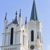 Columbus 1889 First  Presbyterian Church