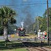 St. Marys Steam Express